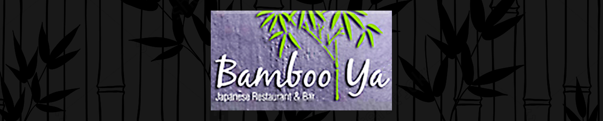 Welcome to Bamboo Ya